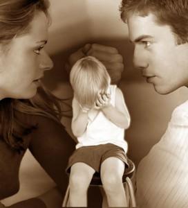 Он и Она. Как сохранить семью?