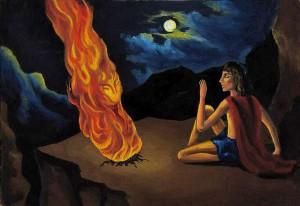 """Карлос Кастанеда. Книга 1. """"Учение Дона Хуана: Путь знаний индейцев Яки."""" Читать онлайн."""