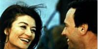 Мужчина и женщина. Фильм