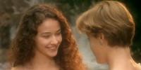 Ализея и прекрасный принц. Фильм.
