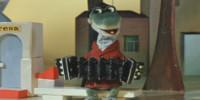 Крокодил Гена. Мультфильм.