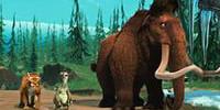 Ледниковый период 3 - Эра динозавров.