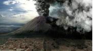 BBC Жизнь и смерть в Помпеях и Геркулануме