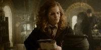 Гарри Поттер и Принц-полукровка.