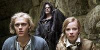 Дьявол с тремя золотыми волосками 2013