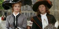 Анжелика и король. Фильм 1966.