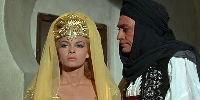 Анжелика и султан. Фильм 1968