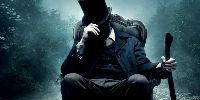 Президент Линкольн - Охотник на вампиров 2012