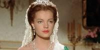 Сисси – молодая императрица 1956