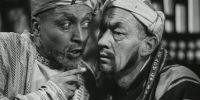 Похождения Насреддина 1946