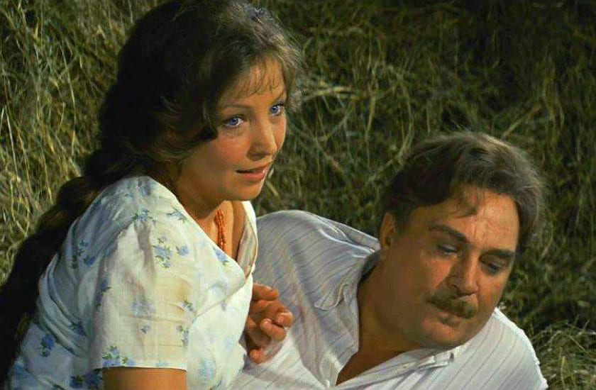 советские фильмы про любовь мелодрамы драмы смотреть онлайн